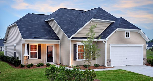 Mungo homes for South carolina home builders